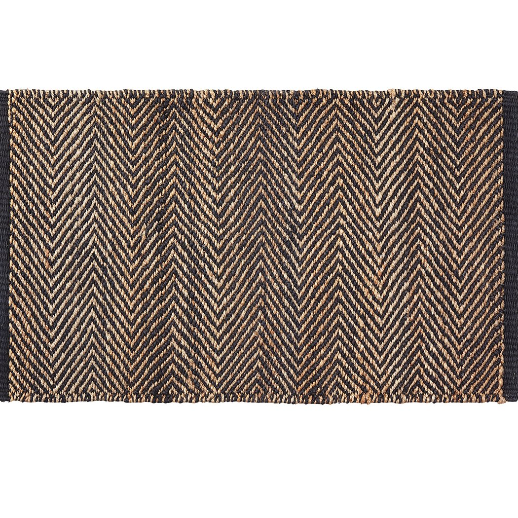 Armadillo and Co Serengetti Weave Entrance Mat - Armadillo and Co Rugs - Natural Rugs - Eco Friendly - Sustainable Design - Natural materials - Nordic Living - Hand Woven - Fair trade Rugs -Armadillo and Co