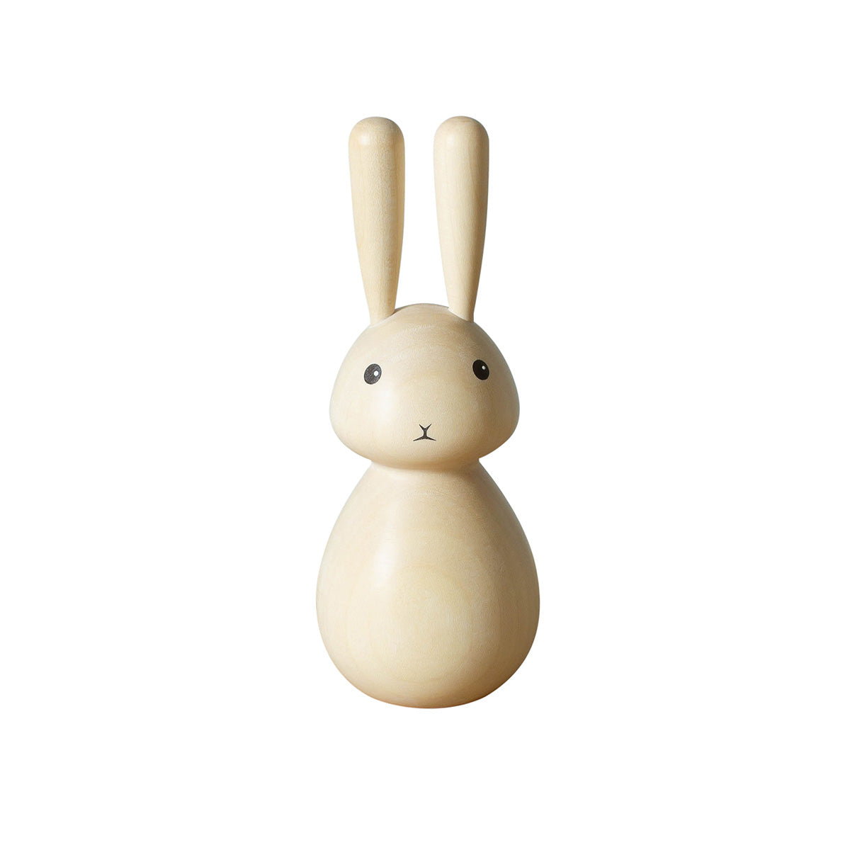 Freywood Rabbits - Wood Rabbit - Norway - Scandinavian Home - Freywood Rabbit - Maple