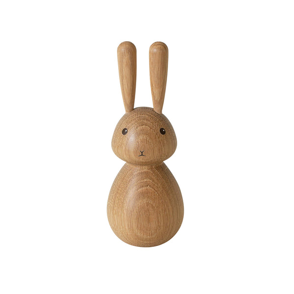 Freywood Rabbits - Wood rabbits - Norway - Scandinavian Home - Freywood Rabbit - Oak