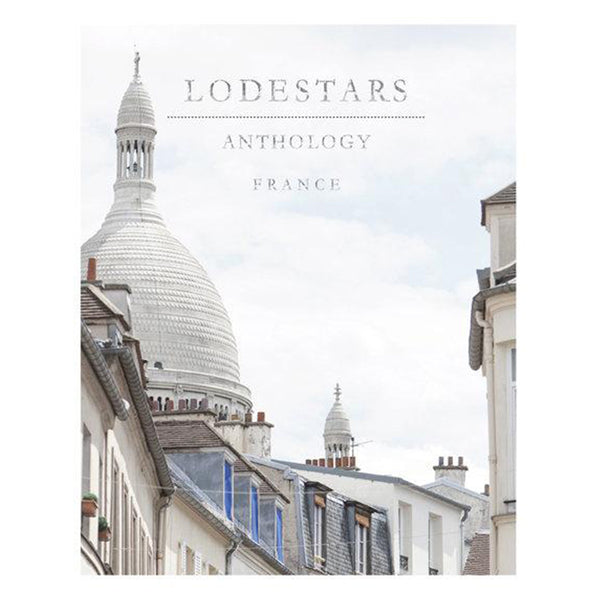 Lodestars Anthology Issue 9: France