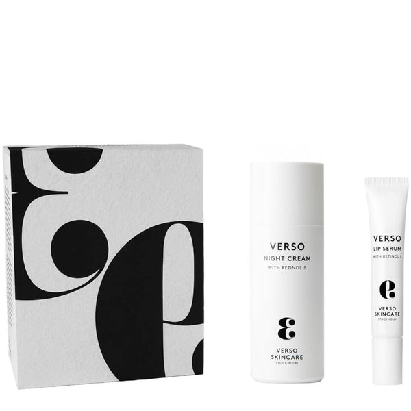 Night Time Nourish - Swedish Skincare | Verso Skincare | Beauty | Natural Beauty | Natural Skincare | Simple Beauty | Simple Skincare | Beauty | Simple Skincare Routine | Scandinavian Living | Nordic Living
