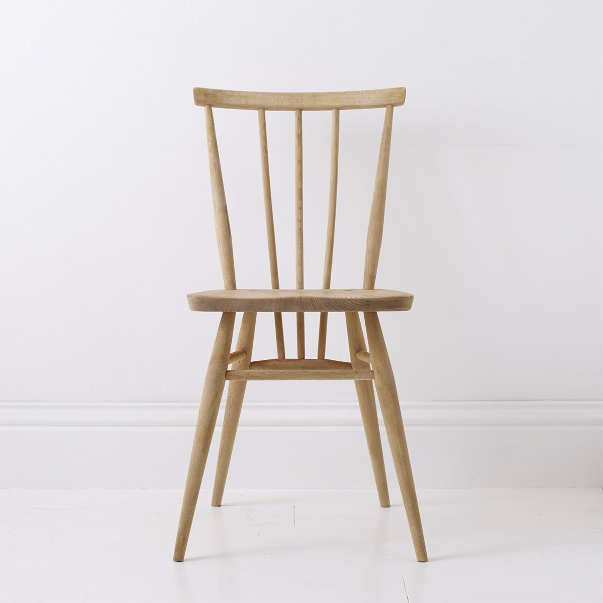 Ercol All Purpose Chair - Ercol - All Purpose Chair - Orginal Ercol - Small Furniture - Simple Design - Design Classic