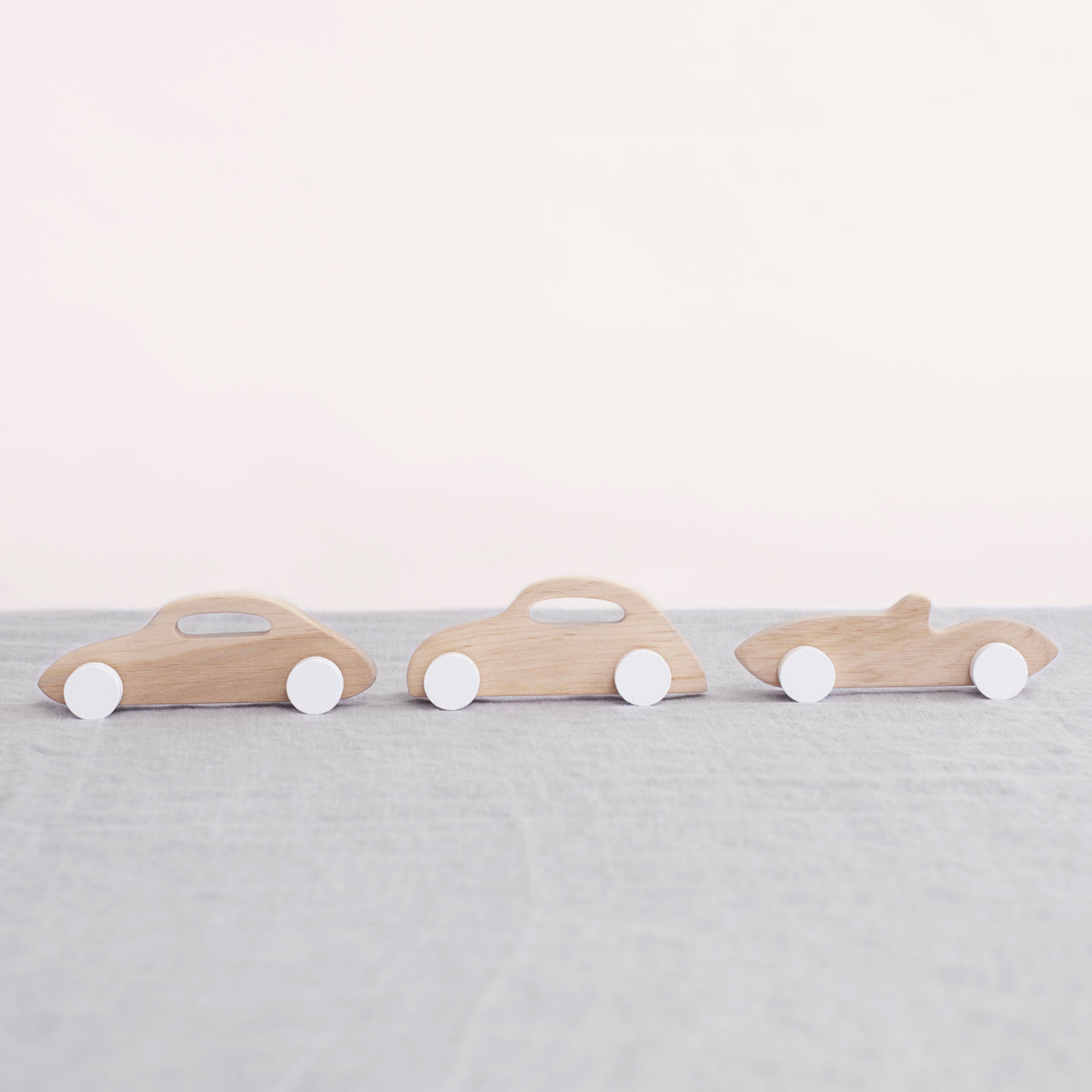 Pinch Toys - Wooden Toys - Sports Cars - Eco Toys - Organic Toys - Wooden Love - Natural Home - Childhood - Wooden Toys - Nordic Toys - Handmade Toys - Handcrafted