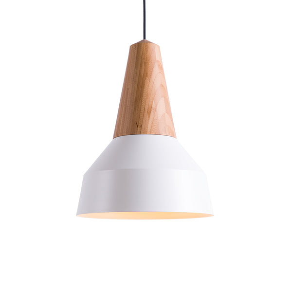 Schneid - Schneid Lighting - Schneid Eikon Lamp Basic - Niklas Jessen - Sustainable Design  - German Design - Lighting - Bamboo | Sustainable Living | Simple Design