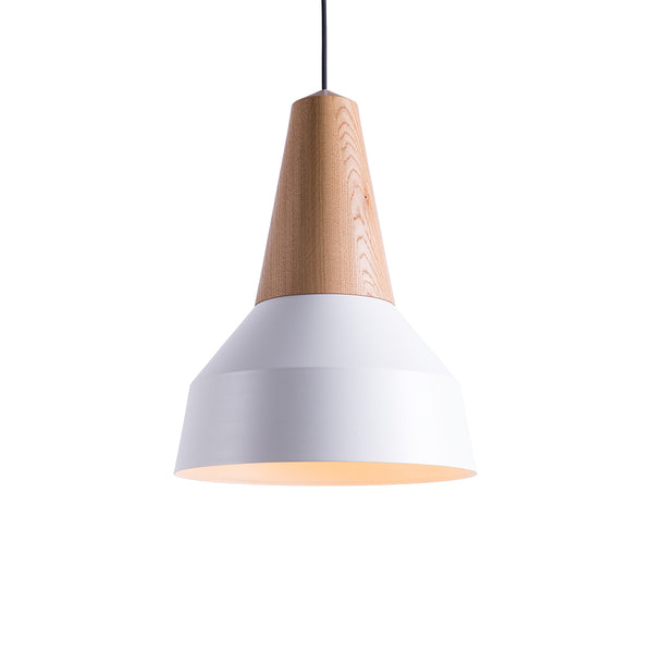 Schneid - Schneid Lighting - Schneid Eikon Lamp Basic - Niklas Jessen - Sustainable Design  - German Design - Lighting - Oak | Sustainable Living | Simple Design - Modular Lighting
