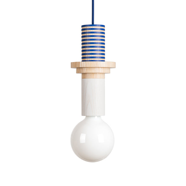 Schneid - Schneid Lighting - Schneid Junit Lamp Column - Julia Jessen - Modular Pendant Lamp - German Design - Lighting | Sustainable Living | Simple Design