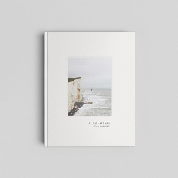 These Islands - A Portrait of the British Isles - Cereal - Cereal Guides - Cereal Magazine - Kinfolk - Kinfolk Home