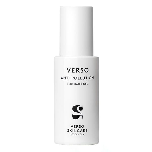 Verso Skincare Hydrating Anti Pollution Misting Spray