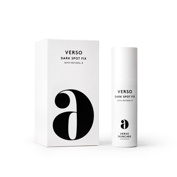 Verso Skincare Dark Spot Fix - Verso Skincare - Natural Beauty | Scandinavian Beauty | Clean Beauty | Paraben Free - Nordic Living - Slow Living | British Vogue | Luxury Skincare - Bridal Beauty