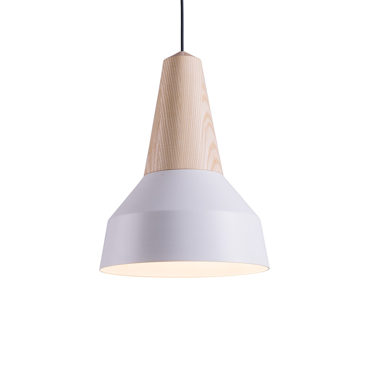 Schneid - Schneid Lighting - Schneid Eikon Lamp Basic - Niklas Jessen - Sustainable Design  - German Design - Lighting - Ash | Sustainable Living | Simple Design