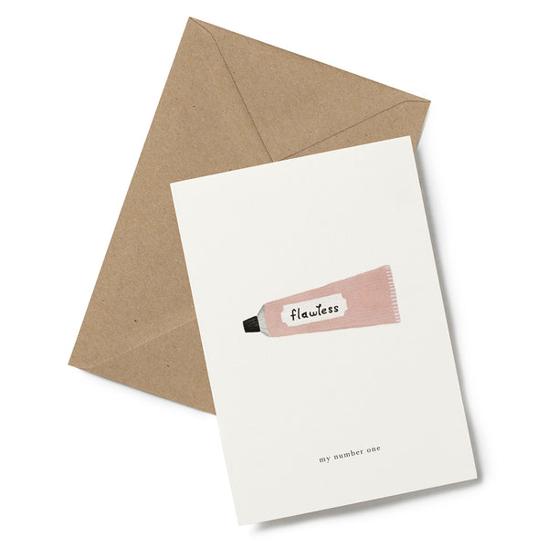 Kartotek Copenhagen - Stationery - Paper Goods - Cards | Danish Design - Shop Small | Flawless | Luxury Stationery - Stationery