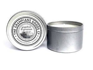 The Grampians Goods Co. - Travel Tin Candle