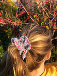 Rupanyup Living - Liberty fabric - scrunchies