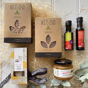 Rupanyup living hampers