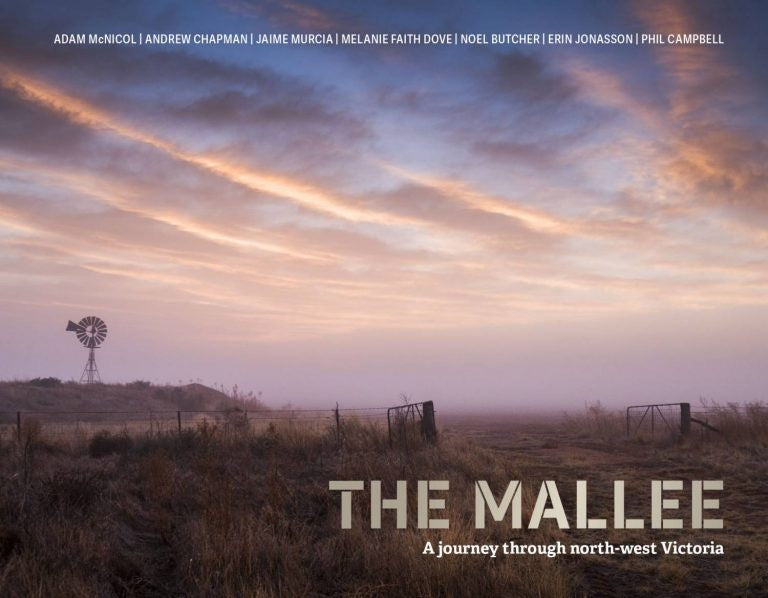 The Mallee - A journey through north-west Victoria