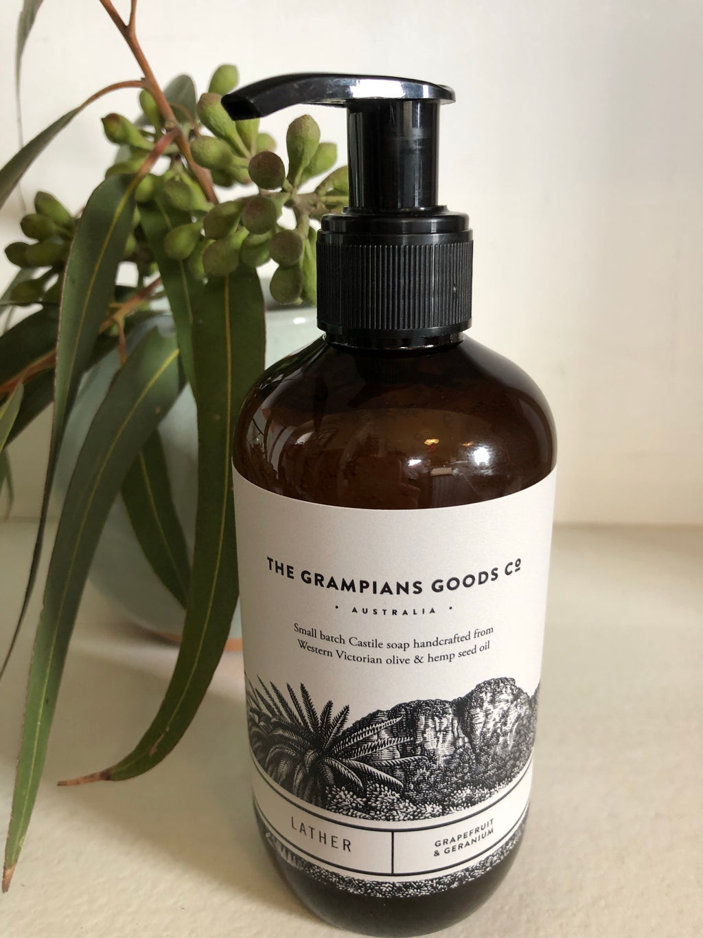 Grampians Goods Co - Luxe Wash
