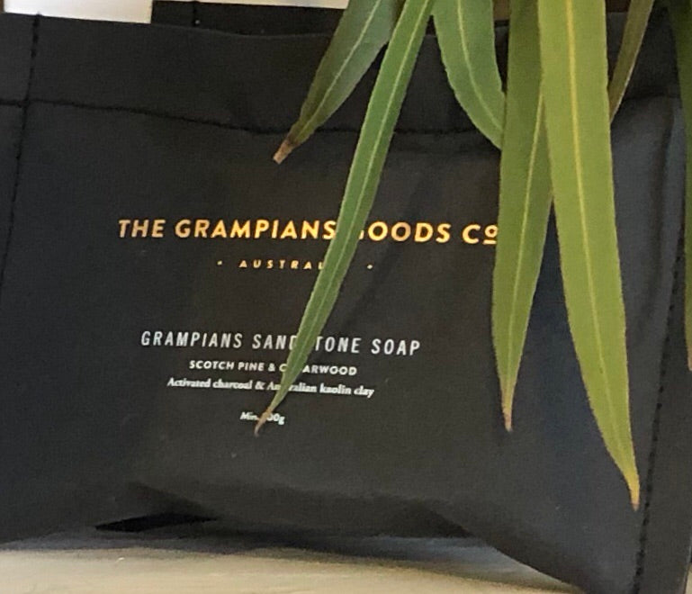The Grampians Goods Co - Body Bar