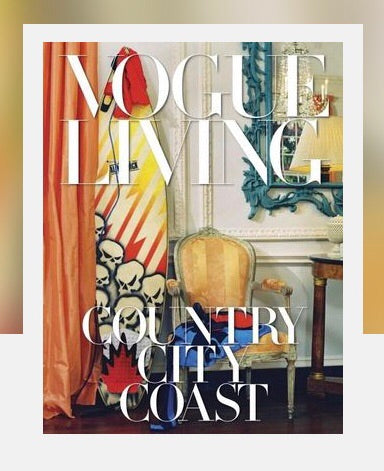 Vogue Living Country, City, Coast