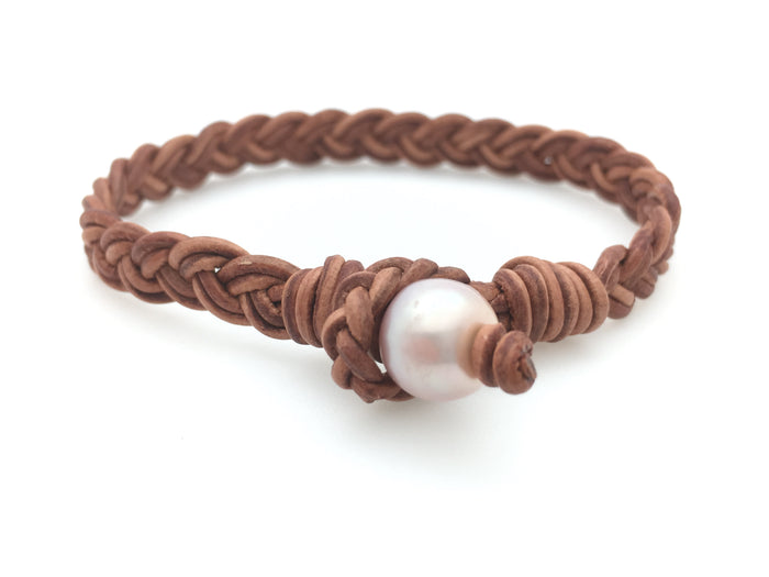 6 String Braid Bracelet