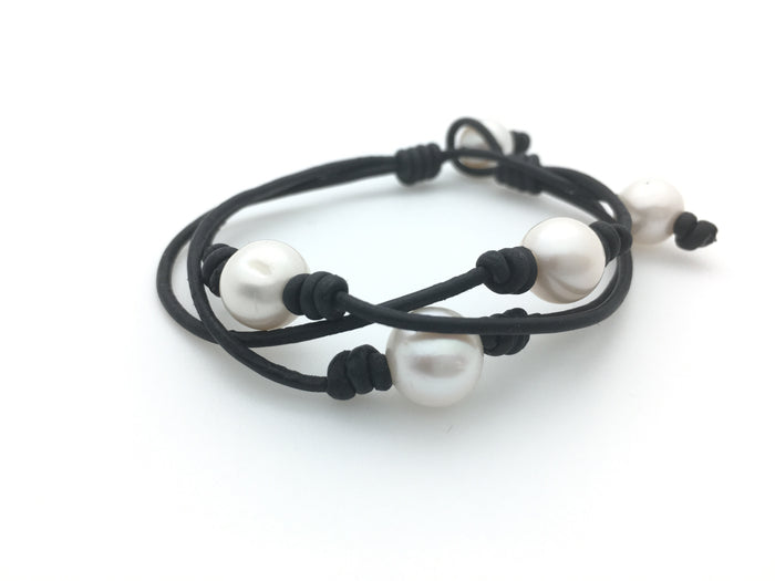 Three String Bracelet