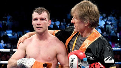 When The Bullied Kid Becomes The Tough Guy: Jeff Horn, An Idol Of Australian Boxing