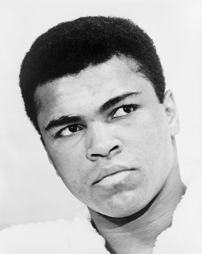 Muhammad Ali: From Beginner To Gold Medalist In 6 Years (And Beyond)
