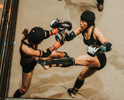 The Essential Products for Mastering Muay Thai