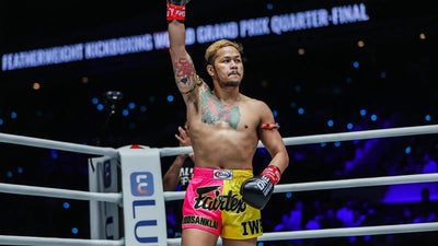 The 5 Best Muay Thai Fighters of All-Time