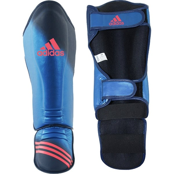 Adidas Super Pro Speed Shin/Instep L/XL