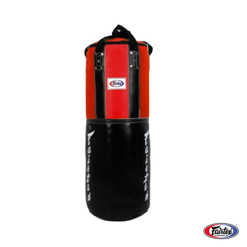 Fairtext Classic HB2 Red Punching Boxing Bag Australia