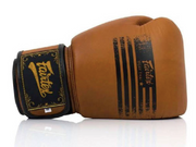 Fairtex Legacy Boxing Gloves (BGV21)
