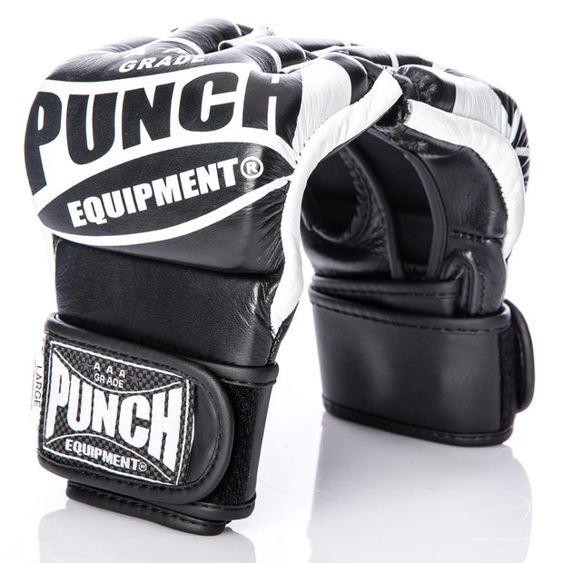 MMA Training / Grappling Mitts - Punch Equipment