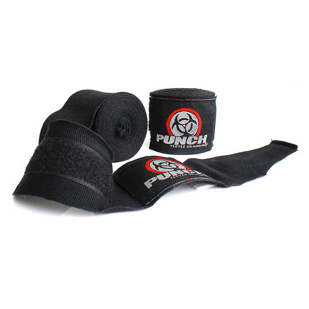 Urban Stretch Hand Wraps by Punch Equipment