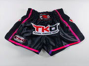 TKO Fight Gear Muay Thai Shorts