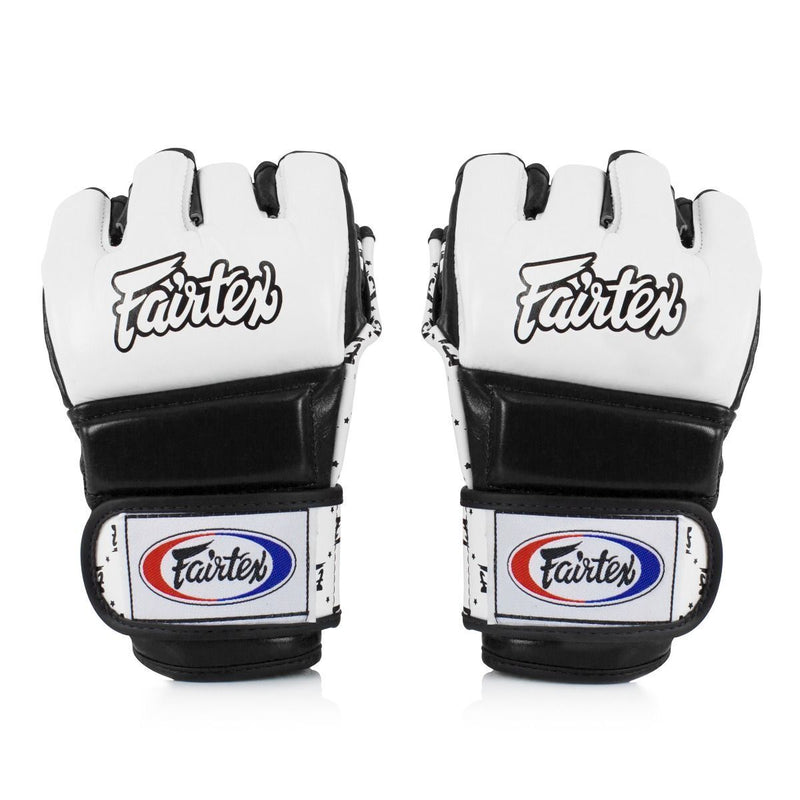 FAIRTEX - MMA TRAINING GLOVES/SPLIT KNUCKLES (FGV17)