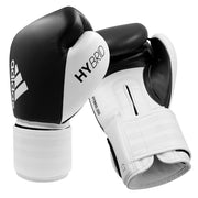 Adidas Hybrid 200 Leather Boxing Gloves