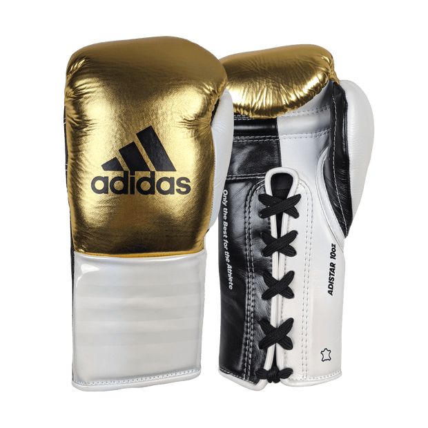 Adidas Speed 750 Adistar Fight Gloves 10oz