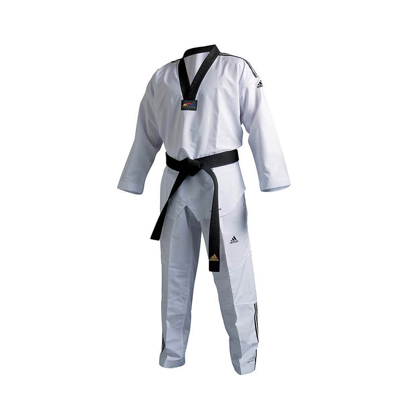 Adidas Fighter Dobo With Junior Front