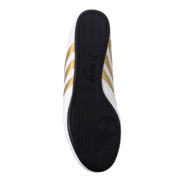 Adidas Conttestant- Pro with Gold Stripes