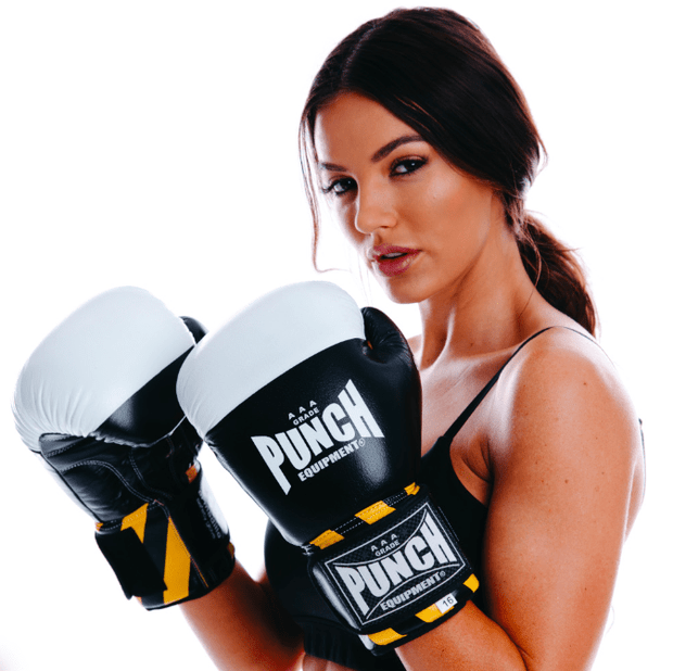 Punch Equipment Boxing Gloves Armadillo Safety Boxing Gloves V-30 - Punch Equipment