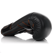 Punch Equipment Boxing Gloves Black Diamond Muay Thai Boxing Gloves - Punch Equipment