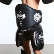 Punch Equipment Thigh Pads Black Diamond Trainer Thigh Pads - Punch Equipment