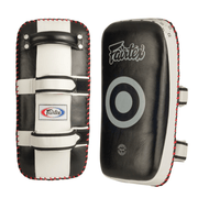 Fairtex Thai Pads Small Fairtex Curved Kick Thai Pads
