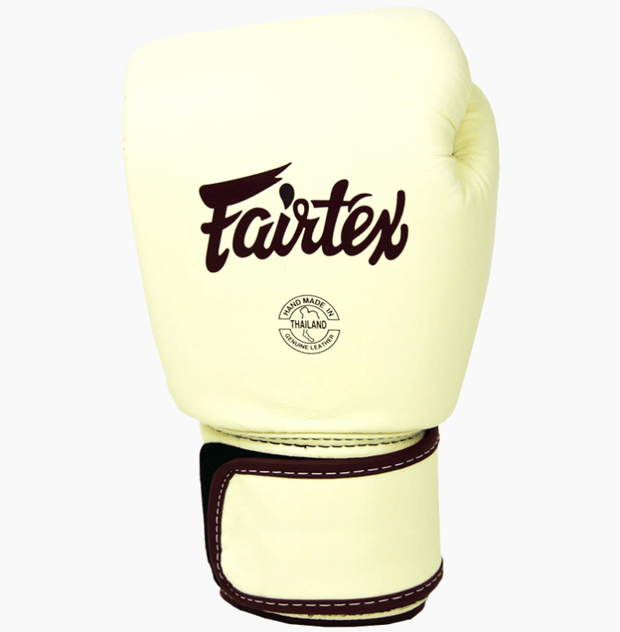 Fight Gear Direct  Fairtex Leather Boxing Gloves (BGV16)