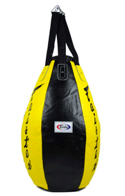 Fairtex Punching Bags Fairtex Super Tear Drop Heavy Punching Bag (HB15)