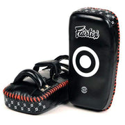 Fairtex Superior Leather Thai Kick Pads (KPLS2)