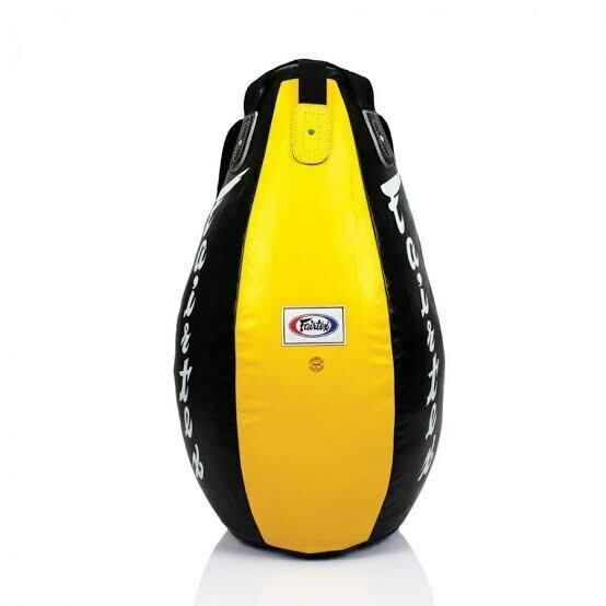 Fairtex Super Tear Drop Heavy Punching Bag (HB15)