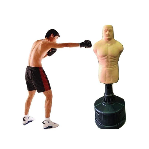 Fight Gear Direct Free Standing Punching Bags Free Standing XL 'BOB' Punching Dummy/Bag
