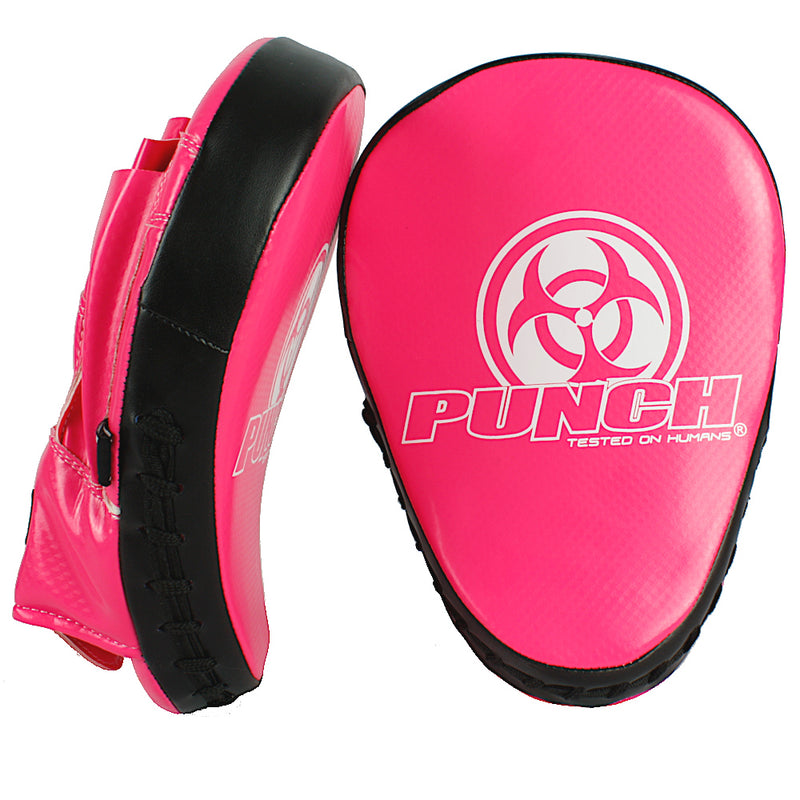 Urban Focus Pads V30 - Punch Equipment
