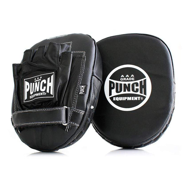 Punch Equipment Focus Mitts Pocket Rocket Focus Pads - Punch Equipment